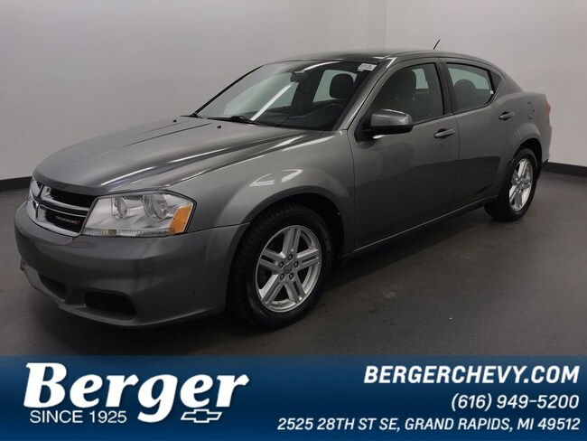 Magnificent Used 2012 Dodge Avenger For Sale In Grand Rapids Mi 1C3Cdzcb0Cn198691 Wiring Cloud Itislusmarecoveryedborg