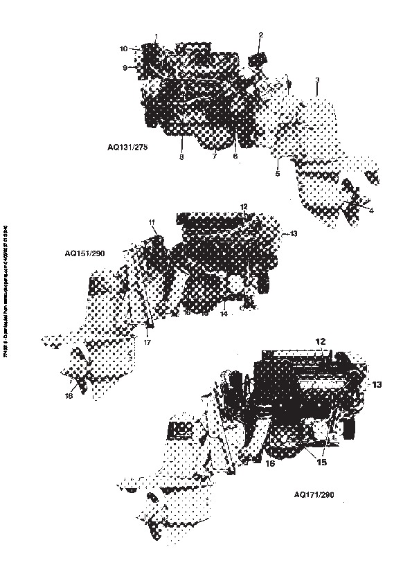 Zd 5000  Volvo Penta Outdrive Parts Diagram As Well Volvo