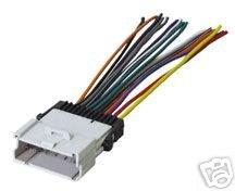 Surprising Amazon Com Stereo Wire Harness Toyota Matrix 03 04 2004 Car Radio Wiring Cloud Waroletkolfr09Org
