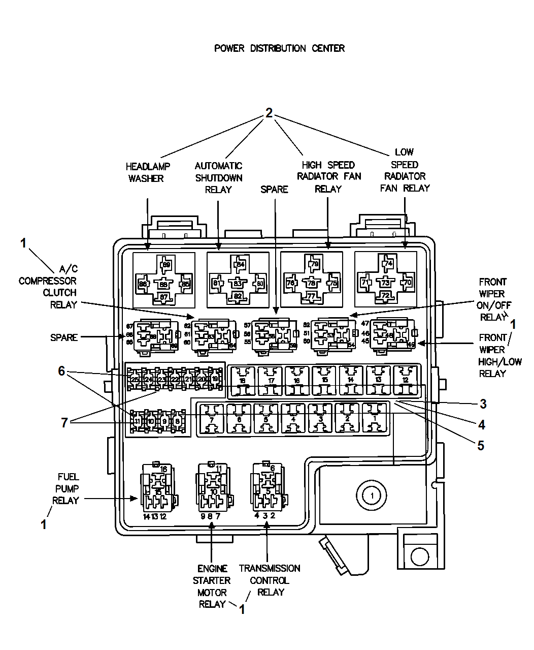 ES_8004] 2002 Dodge Stratus Rear Suspension Diagram Schematic Wiring | 2002 Dodge Stratus Radiator Diagram Wiring Schematic |  | Hila Skat Peted Phae Mohammedshrine Librar Wiring 101