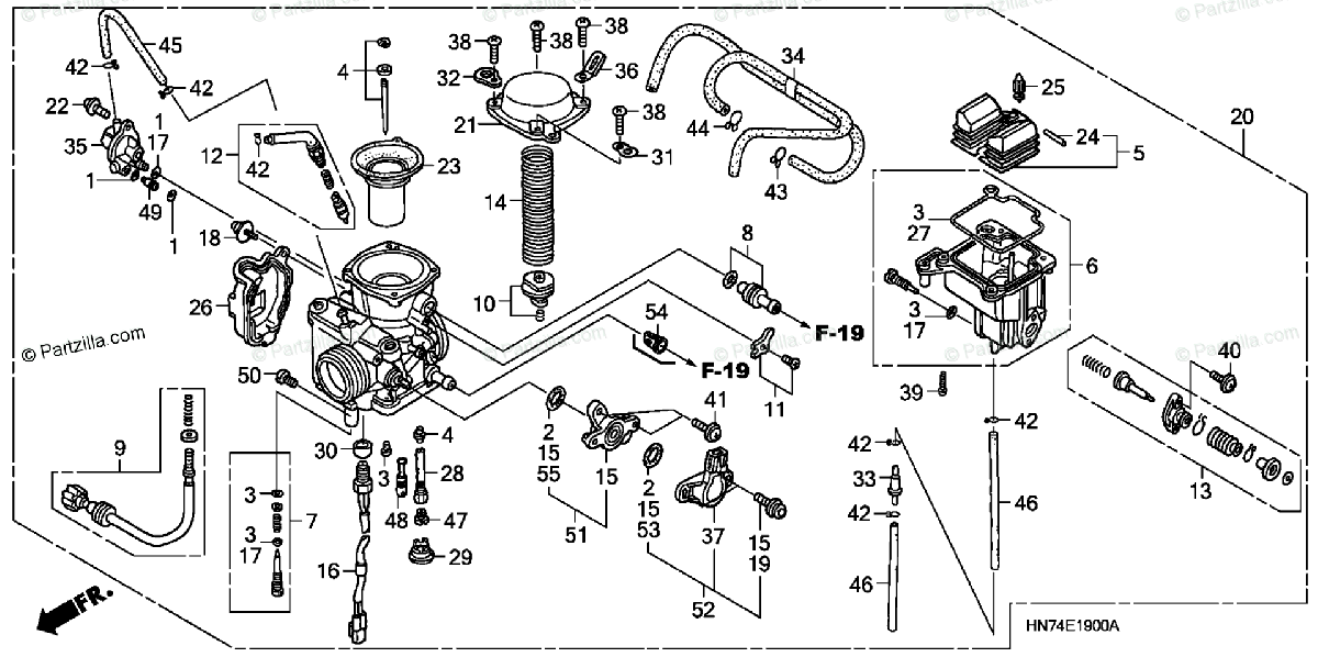 [SCHEMATICS_48IU]  YM_8911] On 1995 Honda Foreman Additionally Honda Foreman Carburetor Diagram  Schematic Wiring | 2007 Honda Rubicon Wiring Diagram |  | Heli Xeira Mohammedshrine Librar Wiring 101