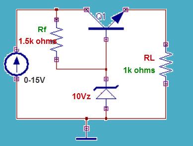 Awe Inspiring Different Types Of Voltage Regulator And Working Principle Wiring Cloud Histehirlexornumapkesianilluminateatxorg