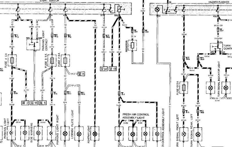 FV_8894] Porsche 911 Parking Light Diagram Download Diagram