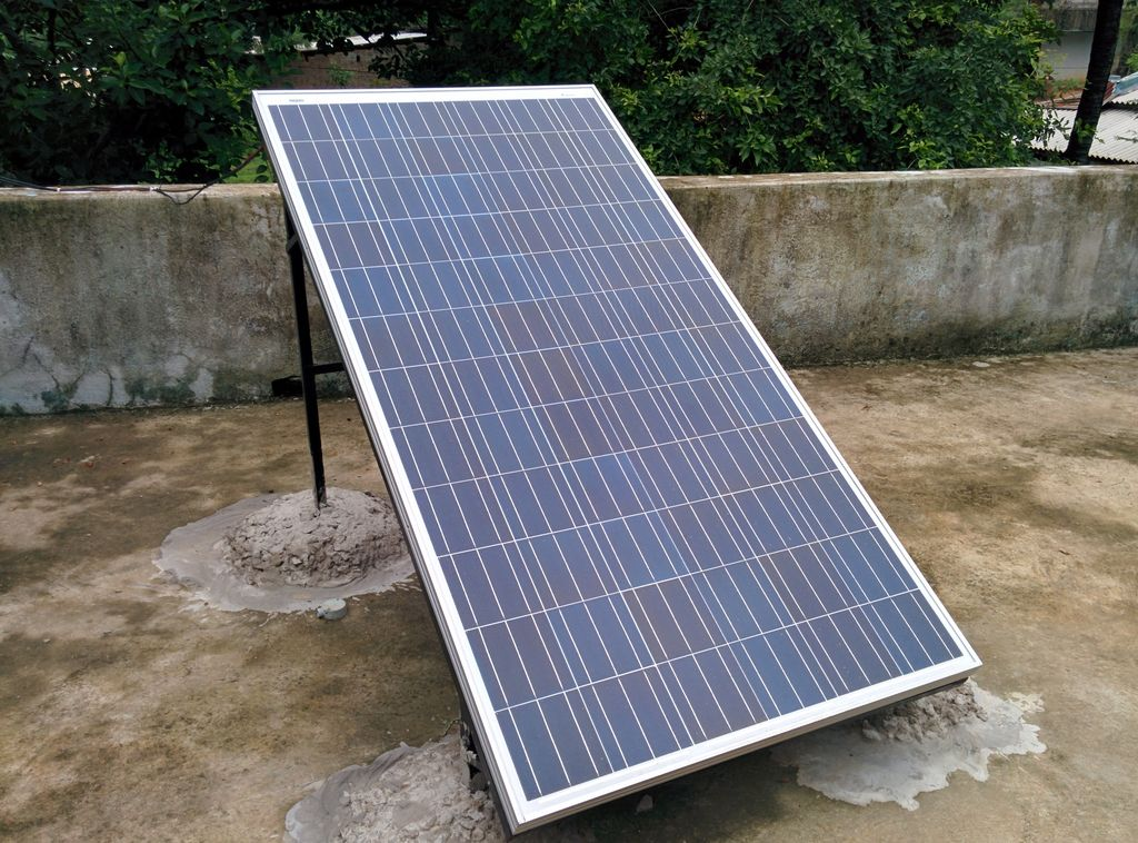 Remarkable Diy Off Grid Solar System 10 Steps With Pictures Wiring Cloud Rometaidewilluminateatxorg