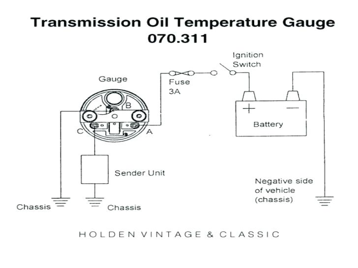 By 5080  Oil Pressure Sender Switch Schematic Download