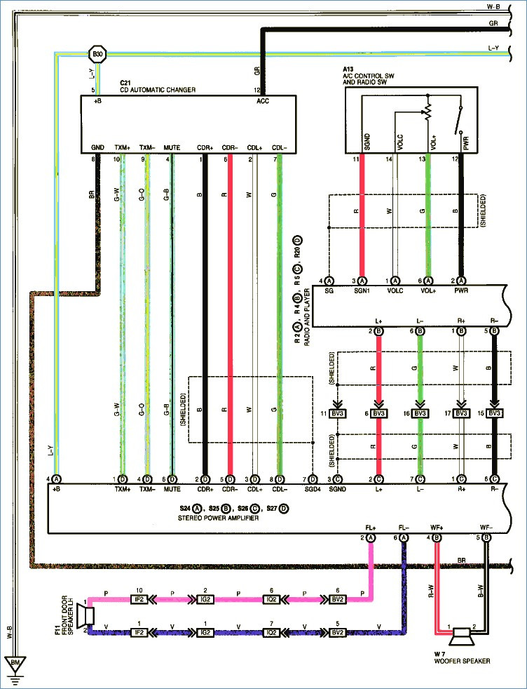 ZO_1818] Radio Wiring Diagram Pioneer Deh Wiring Diagram Pioneer Wiring  Diagram Free DiagramSeve Xlexi Sapebe Sequ Usly Mohammedshrine Librar Wiring 101