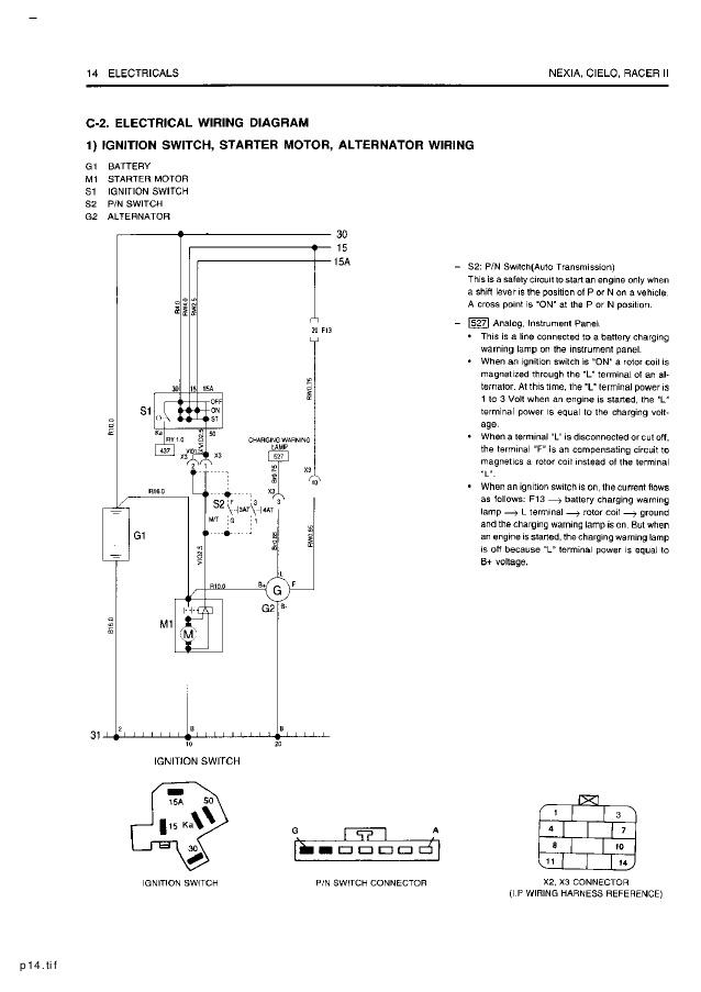 YB_5297] Daewoo Wiring Schematics Download DiagramRosz Rimen Wigeg Mohammedshrine Librar Wiring 101