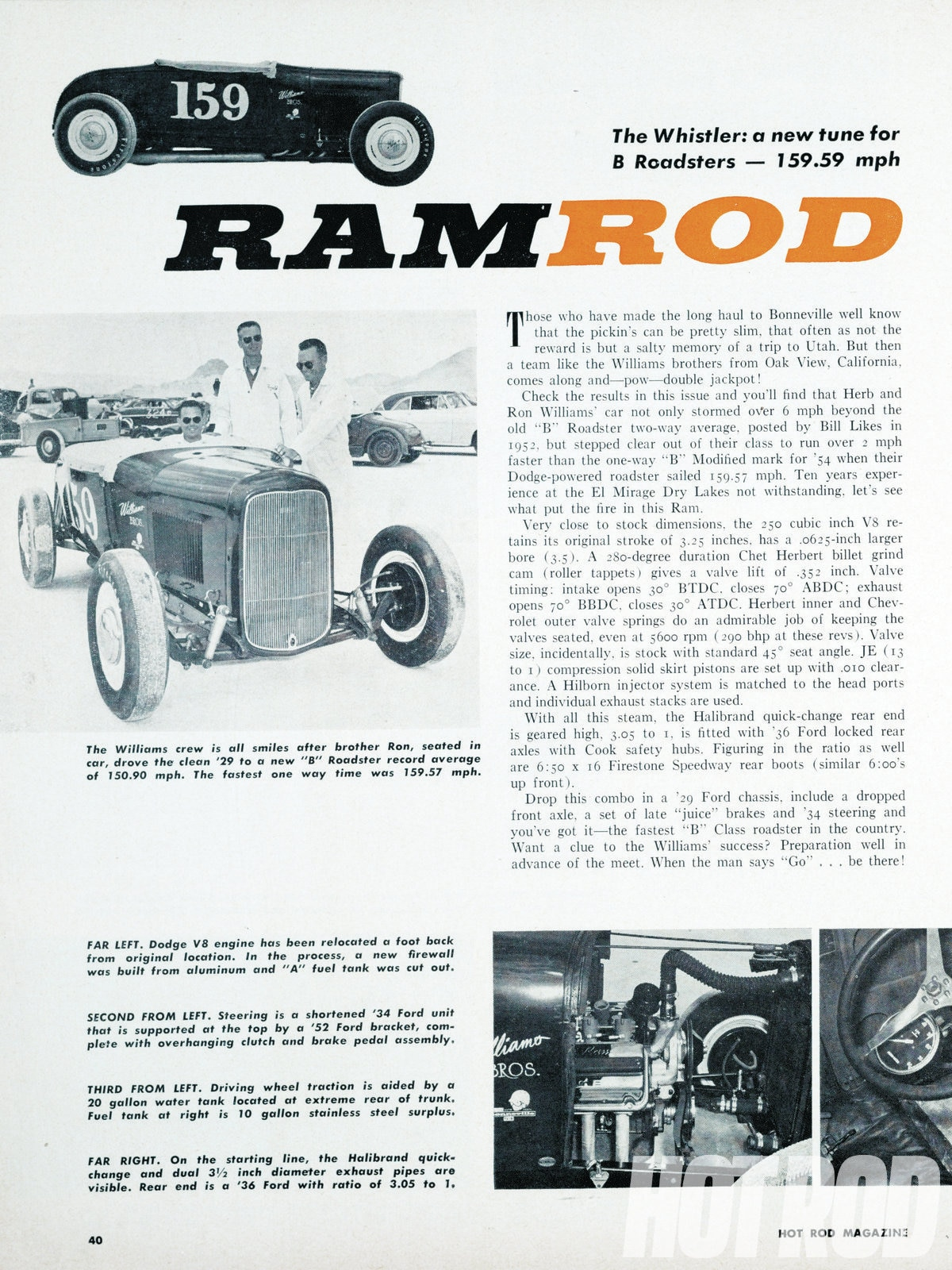 Incredible The History Of Hot Rodding 1940S And 1950S Hot Rod Network Wiring Cloud Inklaidewilluminateatxorg