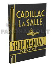 Fantastic Repair Manuals Literature For 1939 Cadillac Series 90 For Sale Ebay Wiring Cloud Inklaidewilluminateatxorg