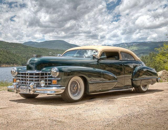 Fabulous 1947 Cadillac Hot Rod Board Classic Cars Cars Antique Cars Wiring Cloud Inklaidewilluminateatxorg