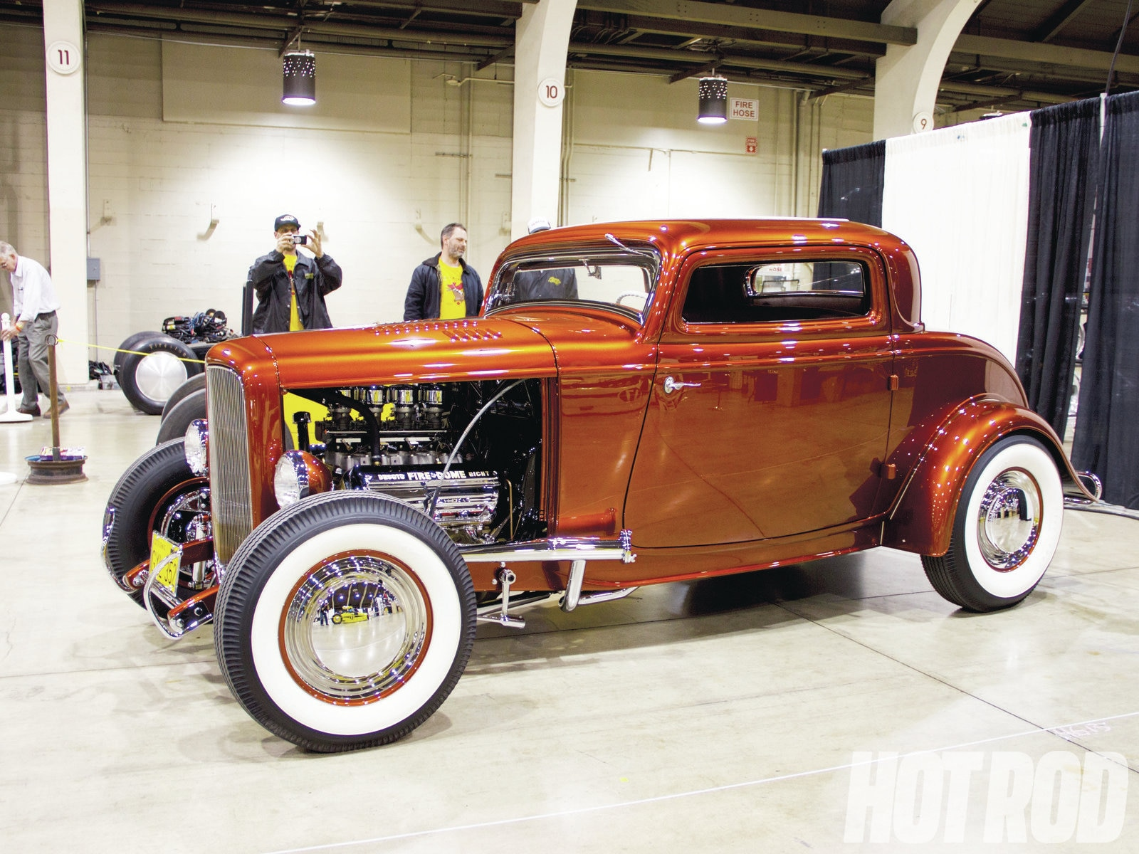 Excellent The History Of Hot Rodding 1940S And 1950S Hot Rod Network Wiring Cloud Inklaidewilluminateatxorg