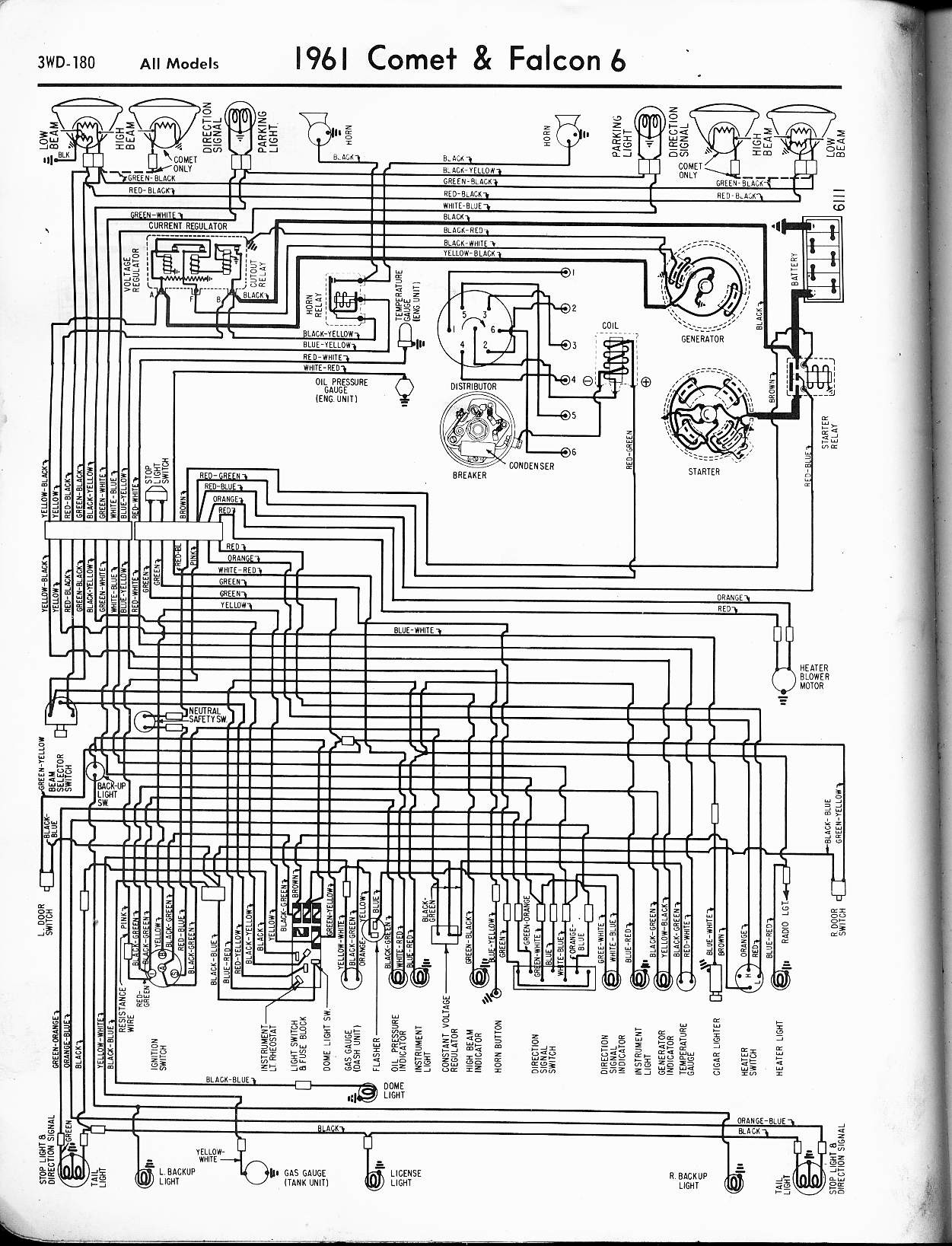 Vl 7414 Fuse Box Diagram Au Falcon Wiring Diagram