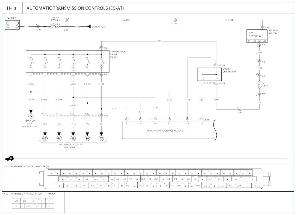 hn0880 honda civic automatic transmission diagram wiring