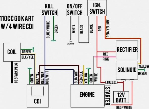 Avital 4113 Wiring Diagram