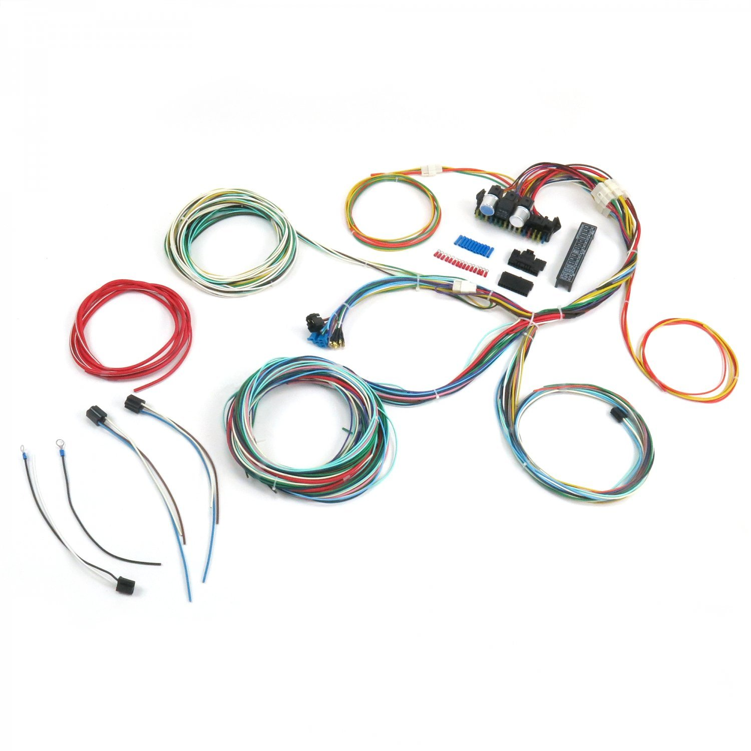 Awesome Amazon Com Keep It Clean Wiring Accessories Kicpro15 21 Circuit Wiring Cloud Orsalboapumohammedshrineorg