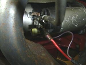 Kv 1416 Holden 304 Starter Motor Wiring Diagram Schematic Wiring