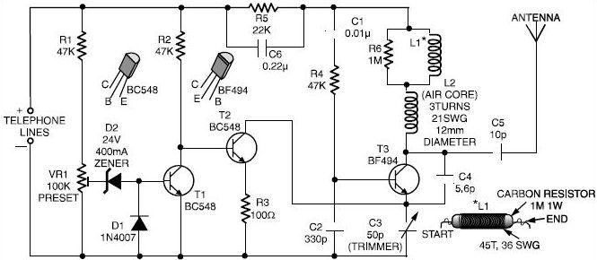 Surprising Telephone Circuit Page 6 Telephone Circuits Next Gr Wiring Cloud Inklaidewilluminateatxorg