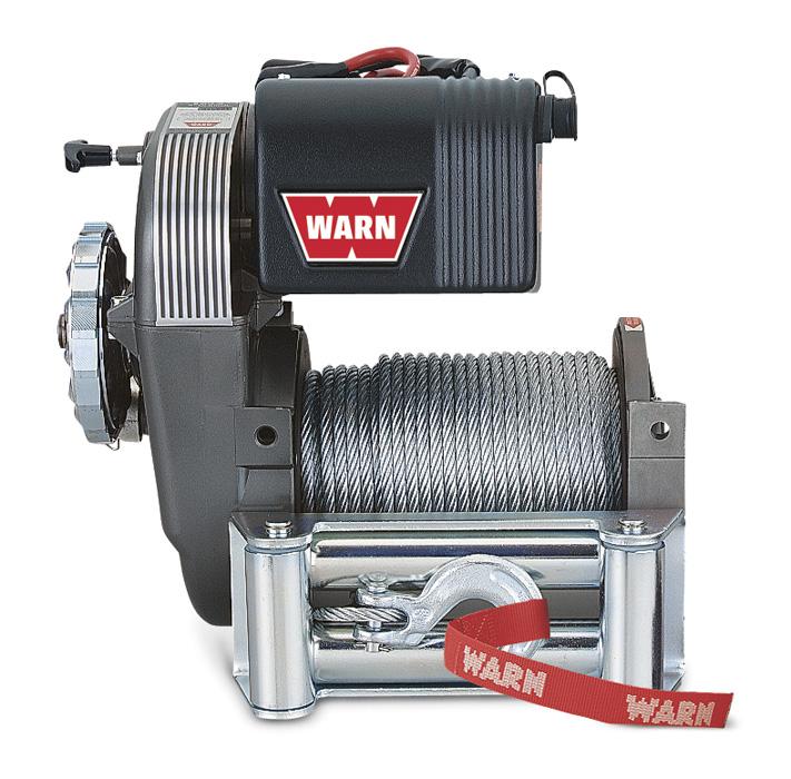 Superb The History Of The Warn M8274 Winch Warn Industries Go Prepared Wiring Cloud Genionhyedimohammedshrineorg