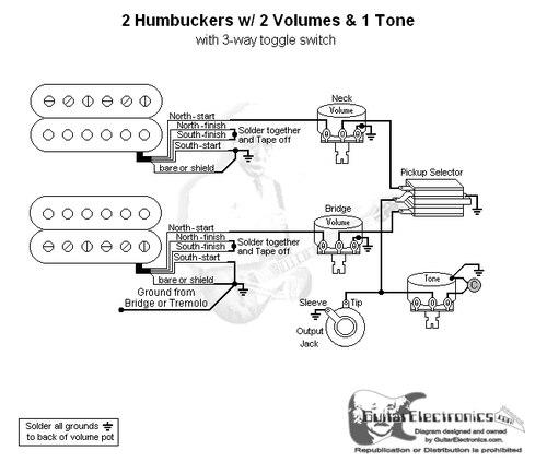 WO_8081] Jackson Wiring Diagram 2 Vol 1 Tone Free DiagramAeocy Tran Boapu Mohammedshrine Librar Wiring 101