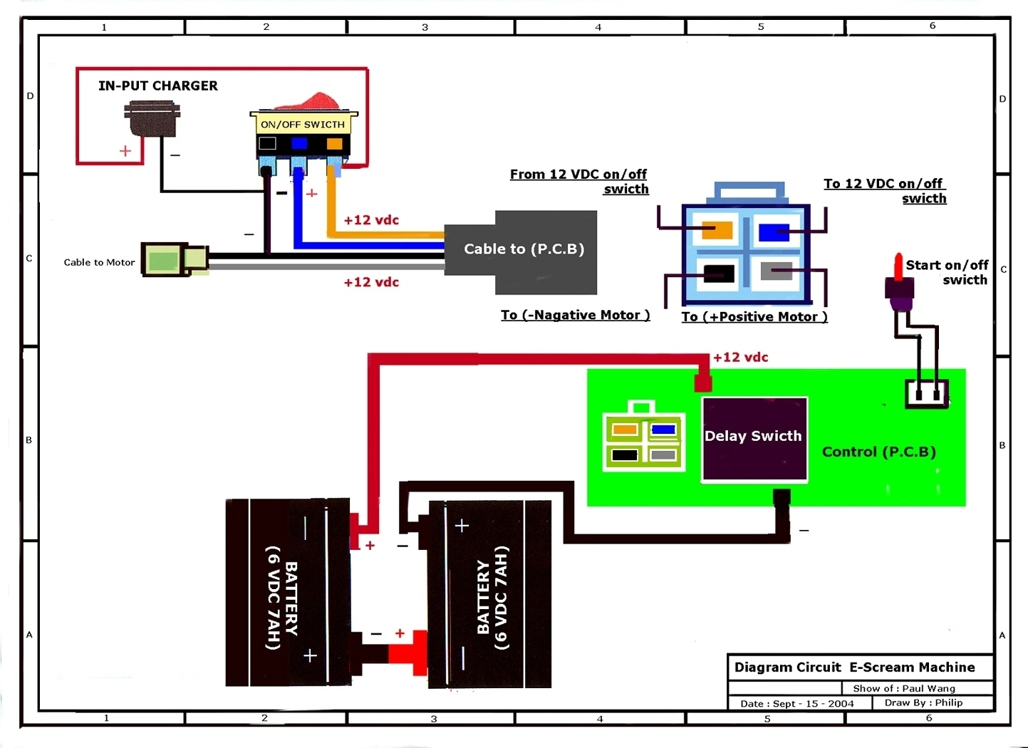 TD_6873] Wiring Diagram Mobility Scooter Wiring Diagram Chinese ElectricHroni Nekout Hendil Mohammedshrine Librar Wiring 101