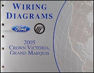 Peachy 2005 Ford Crown Victoria Mercury Grand Marquis Wiring Diagram Wiring Cloud Ittabpendurdonanfuldomelitekicepsianuembamohammedshrineorg