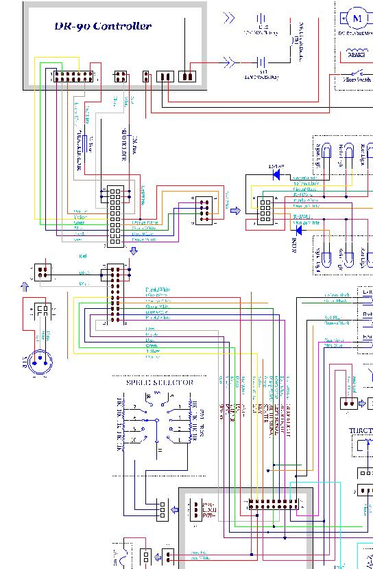 XE_7326] Electric Mobility Scooter Wiring Diagram Scooter Wiring Diagram
