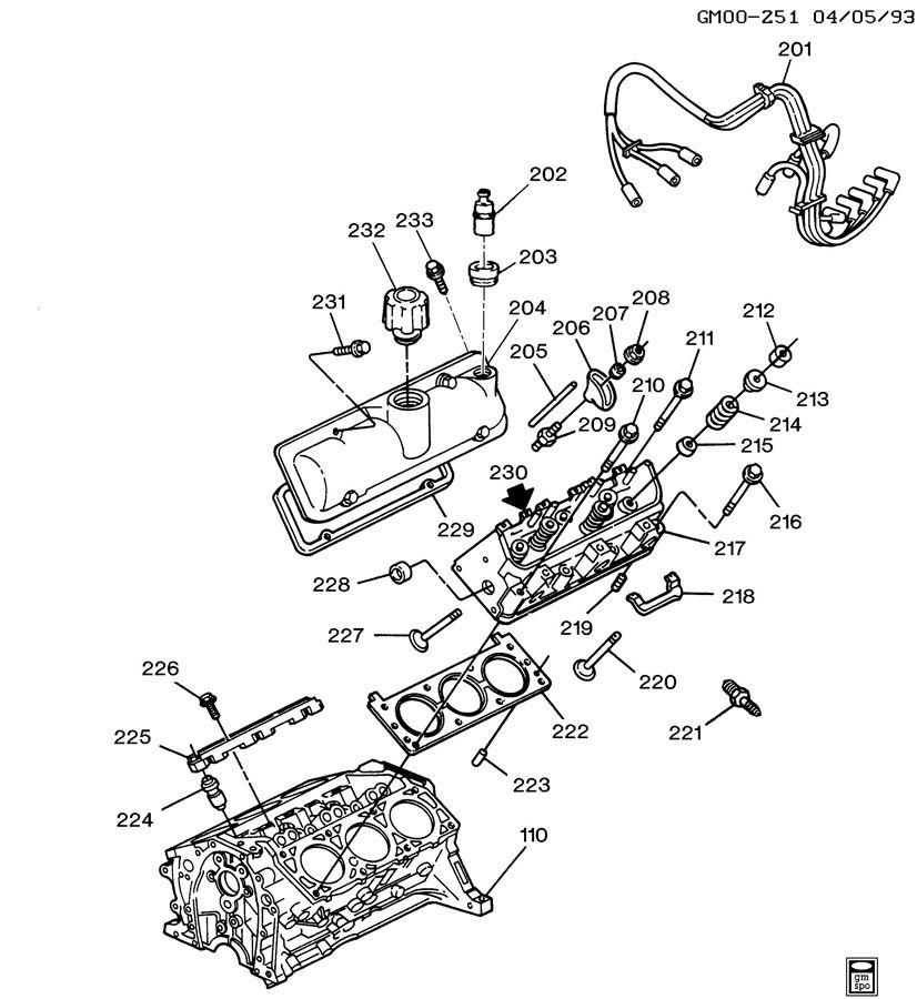 3 1 Liter Gm Engine Diagram Thermostat | wiring diagram quit | Chevy 3 1 Engine Diagram |  | agriturismoferretti.it