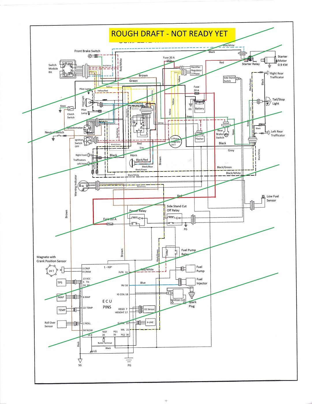 HC_6989] Home Royal Enfield Wiring Diagram Royal Enfield Bullet Wiring  Diagram Schematic WiringOspor Cajos Mohammedshrine Librar Wiring 101