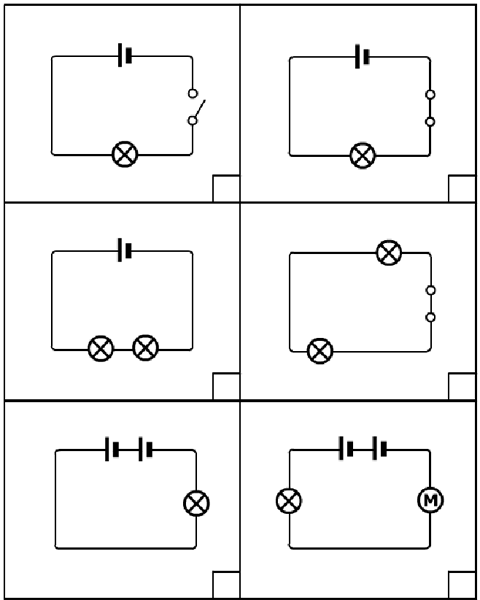 Fabulous How To Draw A Circuit Diagram Basic Electronics Wiring Diagram Wiring Cloud Grayisramohammedshrineorg