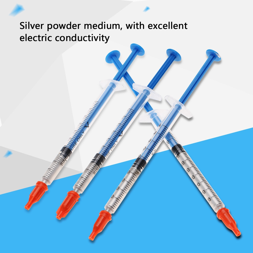 Magnificent Conductive Silver Paste Adhesive Silver Paint Pen Shopee Singapore Wiring Cloud Timewinrebemohammedshrineorg