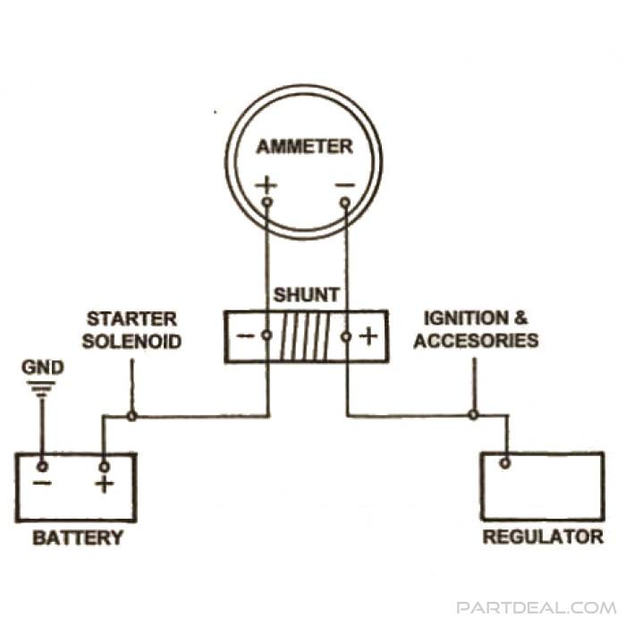 Amp Gauge Wiring Schematic Hyundai 3 8 Engine Diagram Cts Lsa Yenpancane Jeanjaures37 Fr