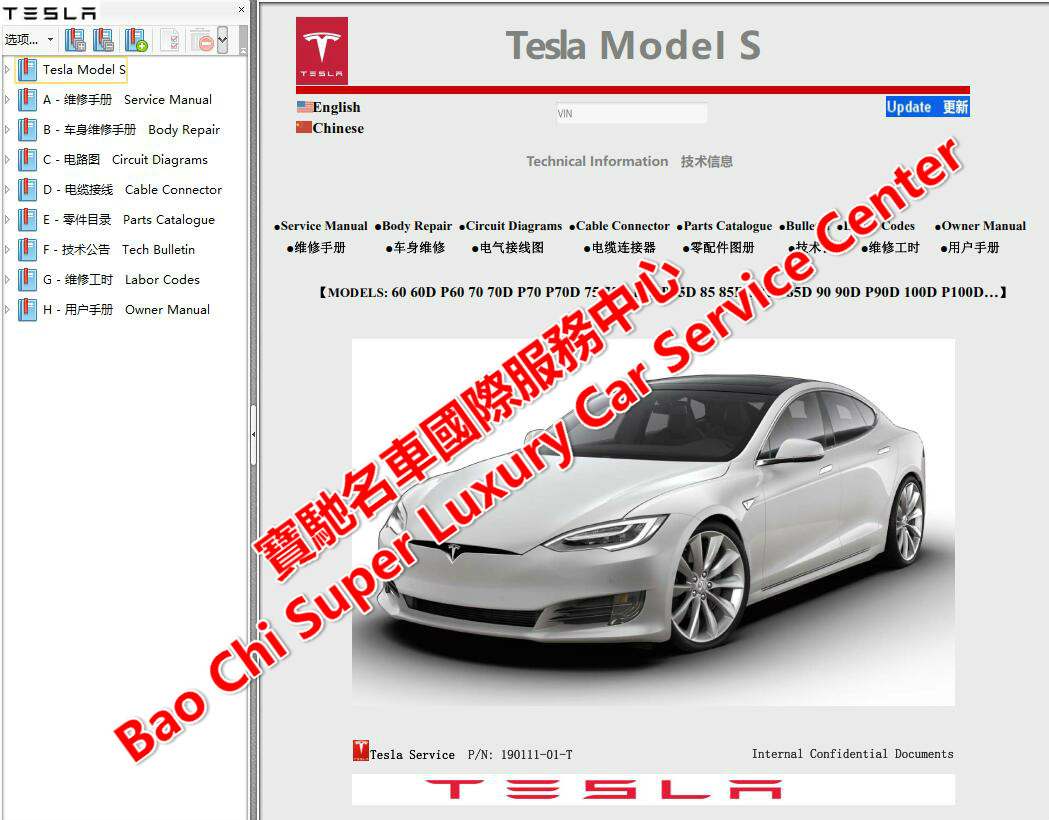 Terrific Tesla Model S Service Manual Wiring Diagram Parts Manual Owners Wiring Cloud Licukosporaidewilluminateatxorg
