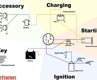 oe4899 images of how to wire universal ignition switch