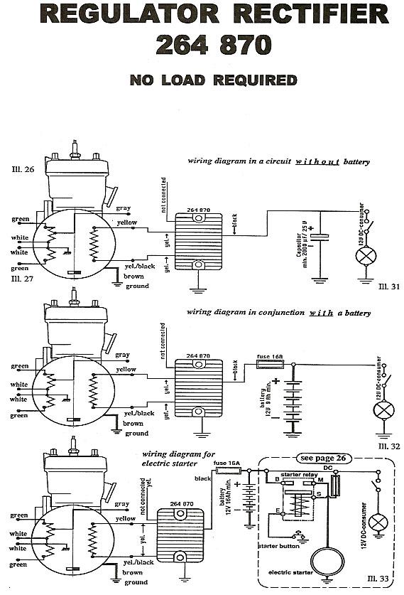 Fabulous Rotax Rectifier Wiring Diagram For 264 780 Regulator Wiring Cloud Xempagosophoxytasticioscodnessplanboapumohammedshrineorg