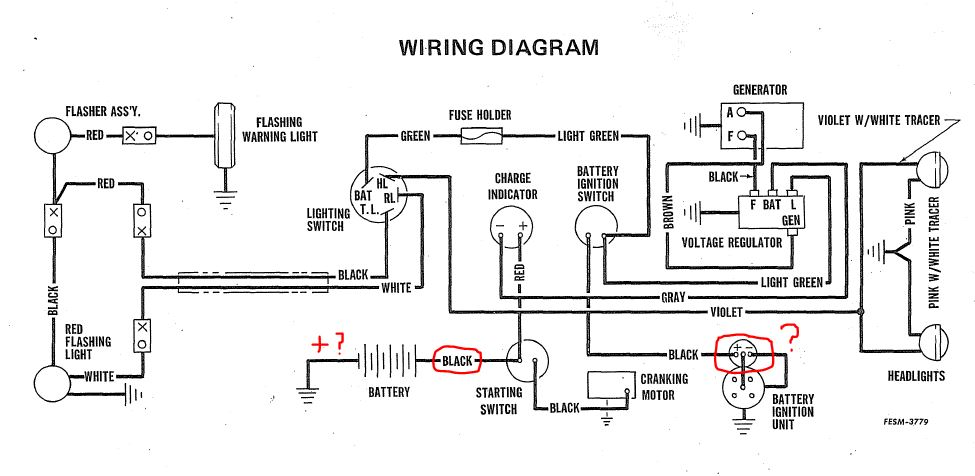 farmall cub wiring diagram 12v - wiring diagrams  bite.fire.lesvignoblesguimberteau.fr