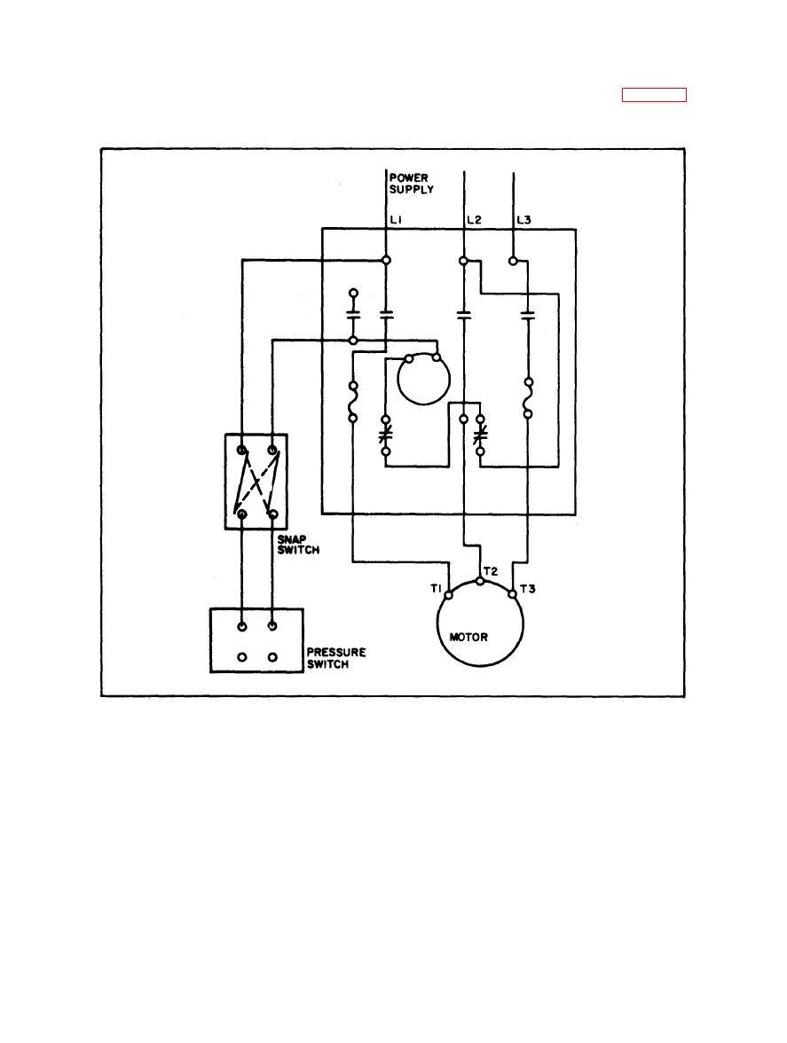 Ingersoll Rand T30 Air Compressor Wiring Diagram