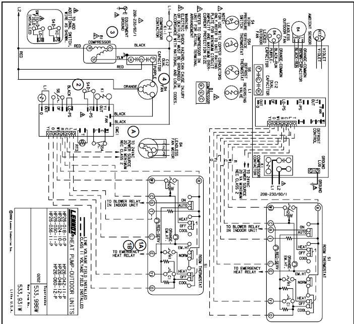 lennox air conditioner wiring diagram dd 0987  lennox air handler wiring diagram free diagram  lennox air handler wiring diagram free