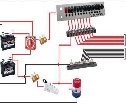 lr9740 boat panel wiring diagram schematic wiring