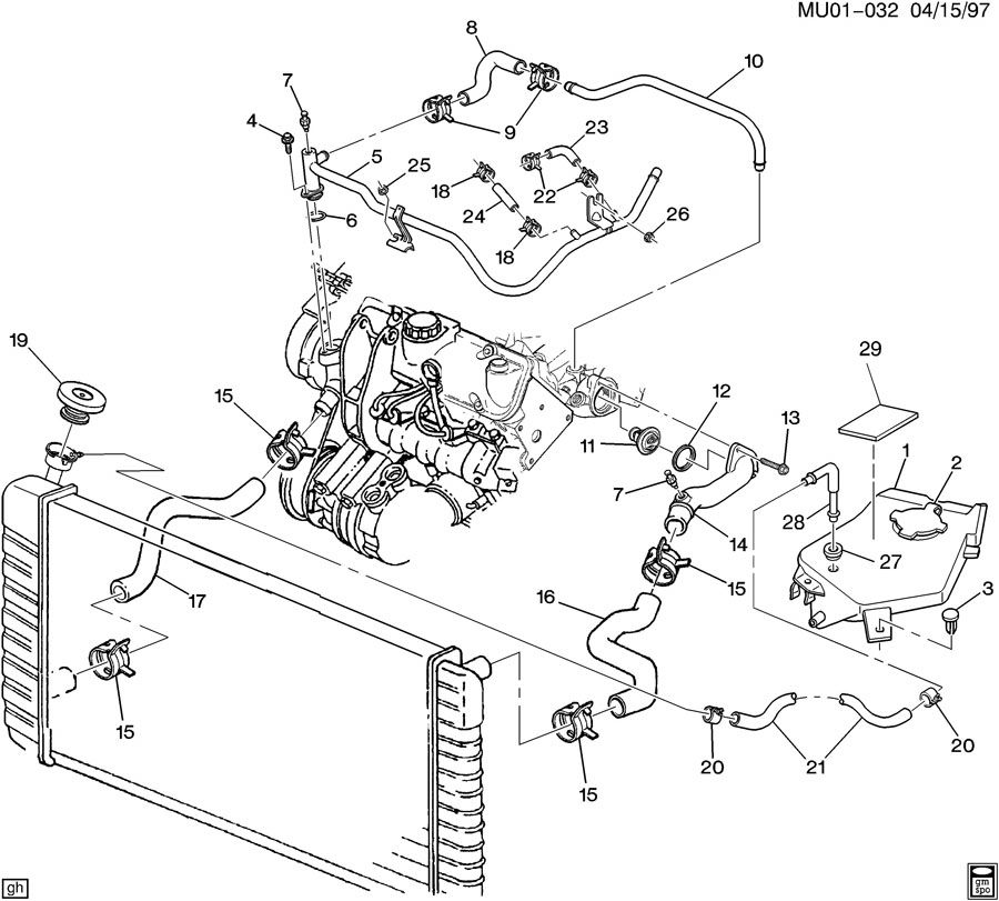 98 mercury grand marquis engine diagram ry 0962  1998 mercury grand marquis cooling fan wiring diagram  1998 mercury grand marquis cooling fan