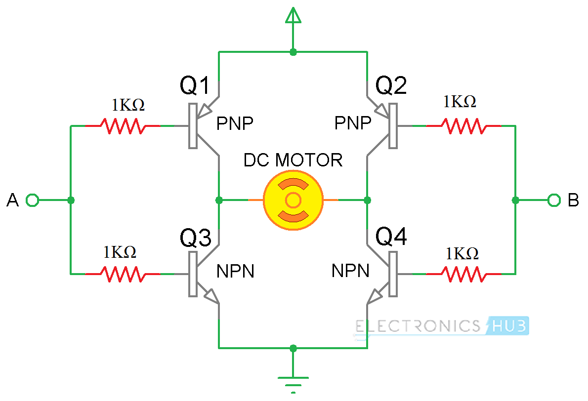 Miraculous Motor Control Circuit Using L298 Electronic Circuits And Diagram Wiring Cloud Vieworaidewilluminateatxorg