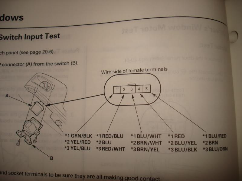 Zv 6287 Honda Civic Wiring Diagram Besides 2001 Honda Civic Power Window Download Diagram