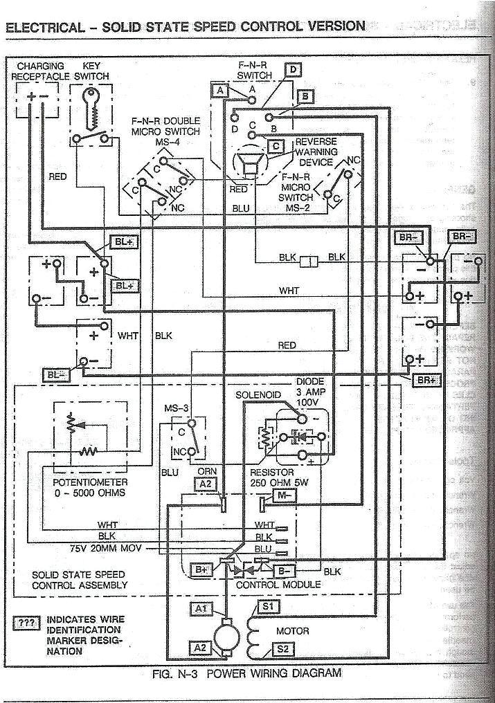 Mm 6074 Switch Wiring Diagram For Ezgo Free Diagram