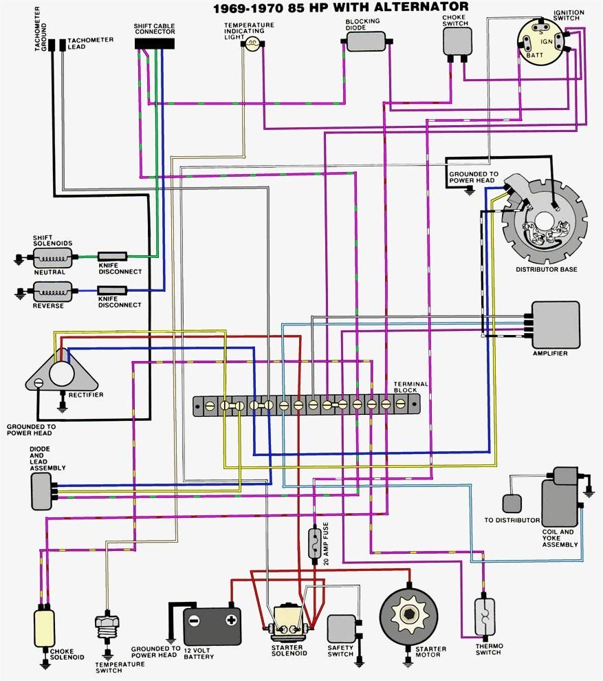 Evenrude Wiring Diagram Alternator 7 3 Sel Engine Wiring Harness Corollaa Diau Tiralarc Bretagne Fr