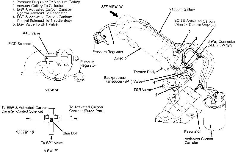 1992 Nissan Sentra Wiring Diagram