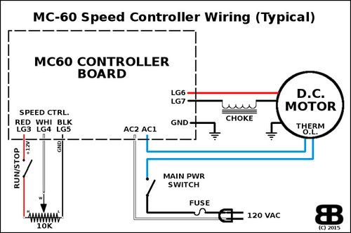 Marvelous Pwm Motor Speed Controller Auto Electrical Wiring Diagram Wiring Cloud Ostrrenstrafr09Org