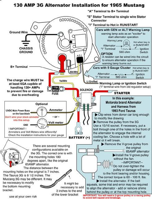 WS_9974] 1966 Mustang Alternator Wiring Diagram Ground Free DiagramRosz Gram Phae Mohammedshrine Librar Wiring 101