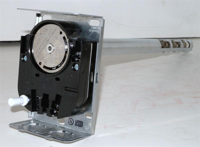 Fan Limit Control Honeywell Free Diagram