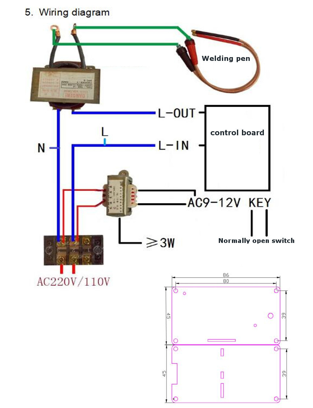 Fc 5266 Spot Welding Circuit Diagram Download Diagram