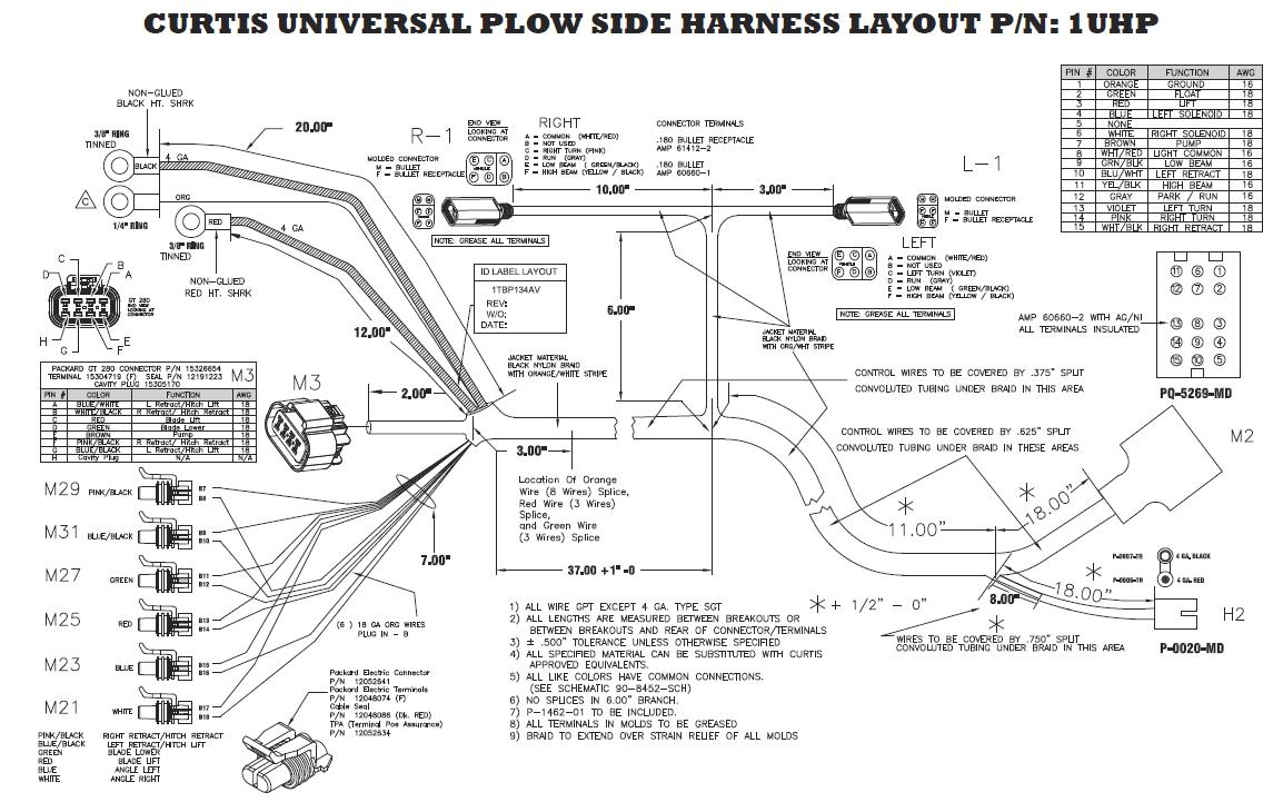 Incredible Plow Lights Kit Snow Plow Wiring Diagram Snow Way Plow Wiring Wiring Cloud Icalpermsplehendilmohammedshrineorg