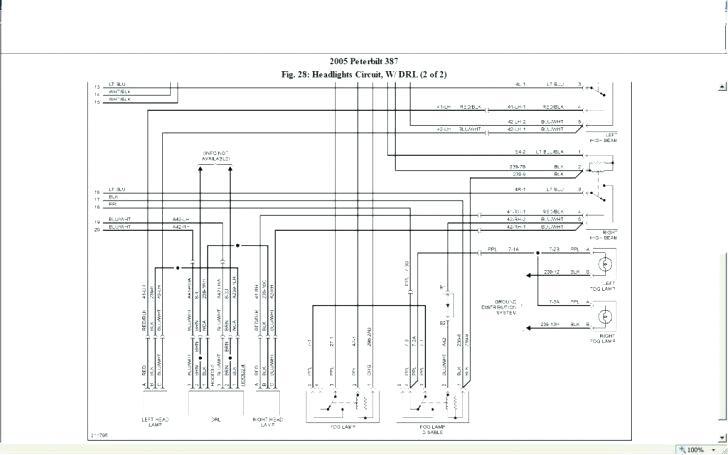 2007 peterbilt 379 wiring diagram ka 9948  peterbilt 379 fuse box free diagram  peterbilt 379 fuse box free diagram